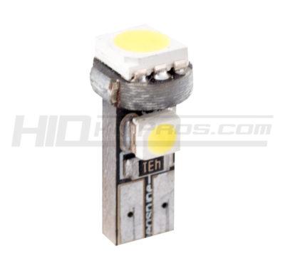 T5/74 Wedge LED Bulbs