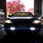 Honda Accord 18W LED TOTRON T1218HL