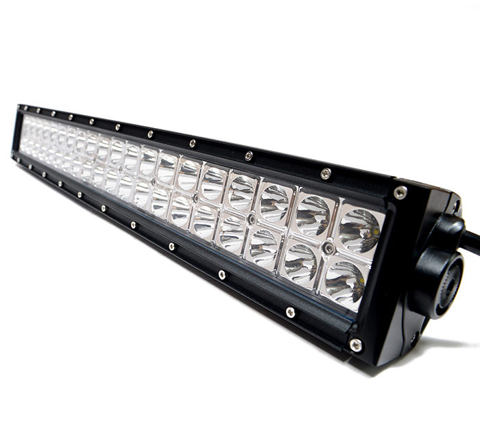 Totron 20 dc series led light bar tlb3120 tlb3120 dual row 20 inch cree mozeypictures Gallery