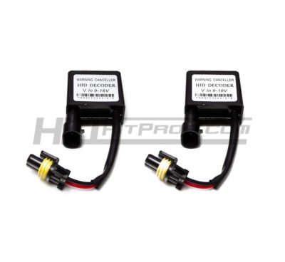 Error Code Eliminators | CAN-Bus Adapters