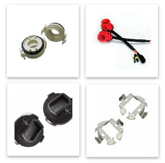 Bulb Adapters | Sockets | Conversion Pigtails