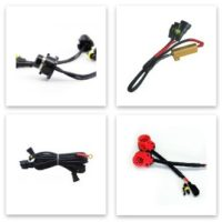 Wiring Harnesses | Pigtails | Relay Harnesses