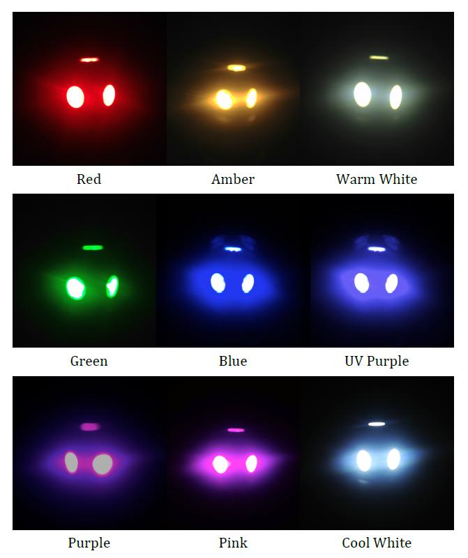 Led Bulb Color Chart Mersnoforum