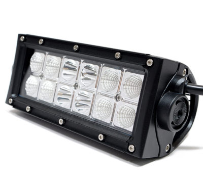 Dual Row LED Light Bars