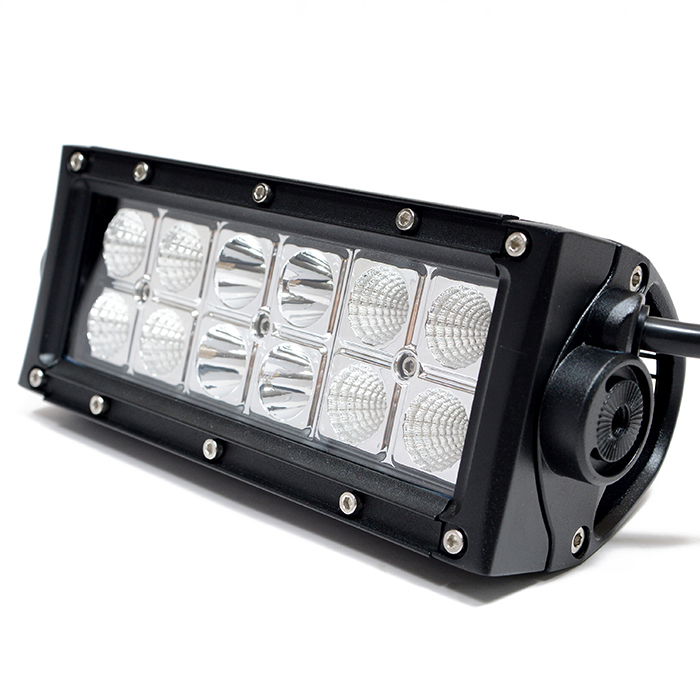 Totron 6 dc series led light bar tlb3036 hid kit pros totron 6 dc series led light bar tlb3036 aloadofball Gallery