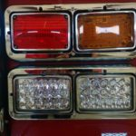 4x6 Sealed Beam LED Headlight Conversion