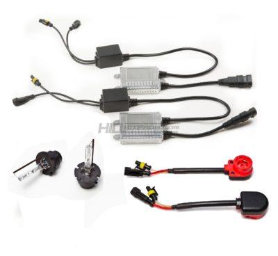D Series HID Kits