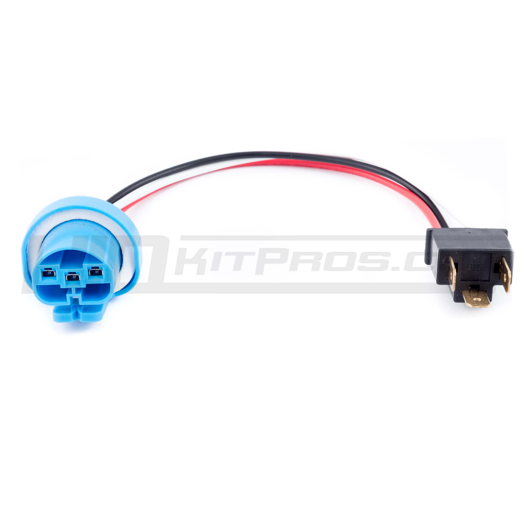 HKP™ H4 to 9007 Headlight Wiring Conversion Adapter