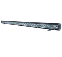 Single Row LED Light Bars