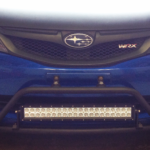 Dual Row Subaru LED Light Bar