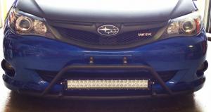 Dual Row Subaru LED Light Bar