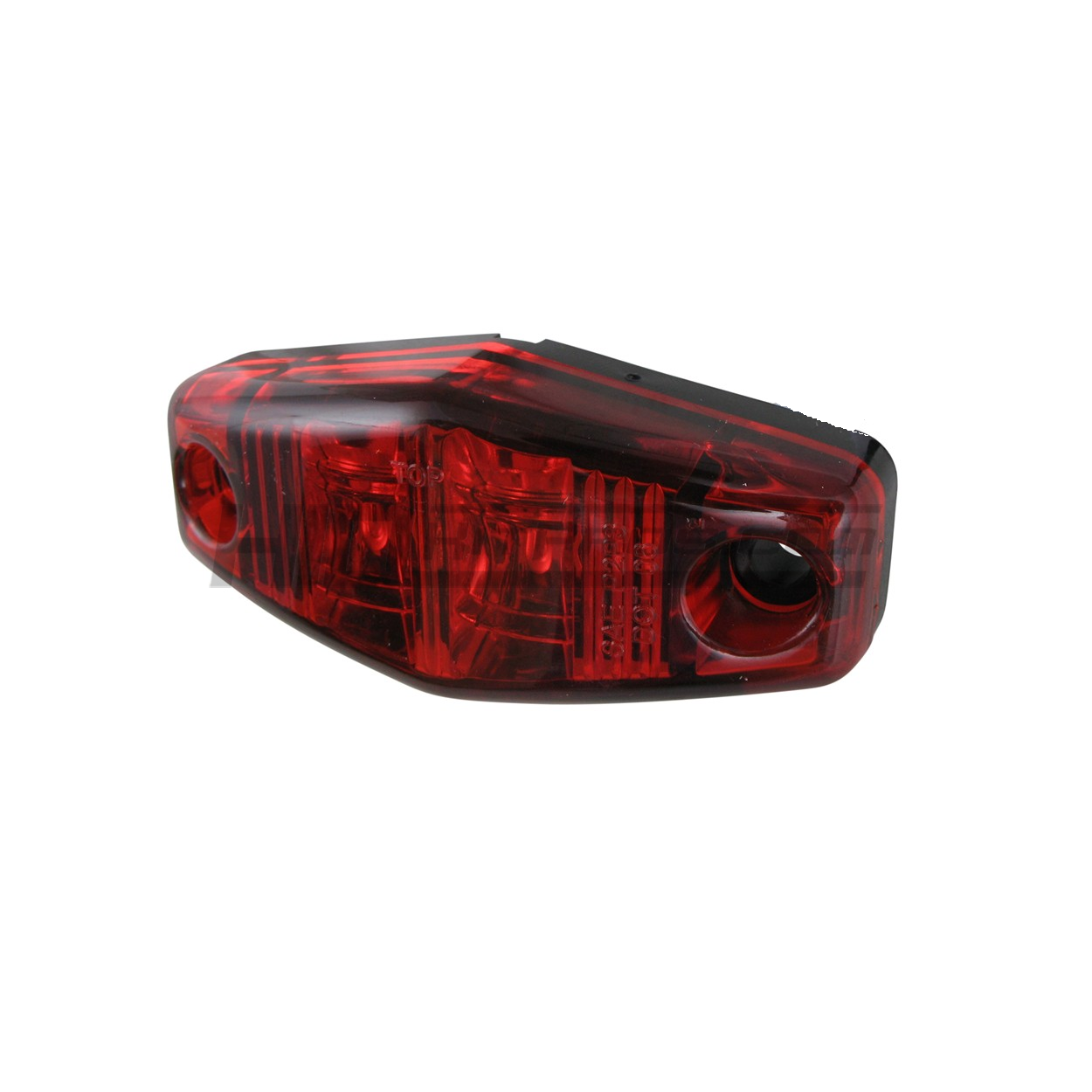 Red Led Lights : Red LED Truck Trailer Running Marker Lights