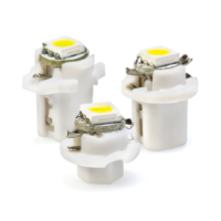 B8 LED Dash Instrument Cluster Bulb Series