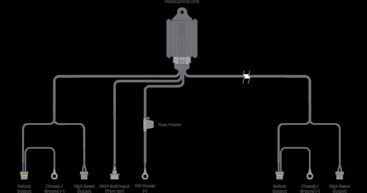 h13 hid wiring diagram easy wiring diagrams u2022 rh art isere com  xentec hid kit wiring diagram