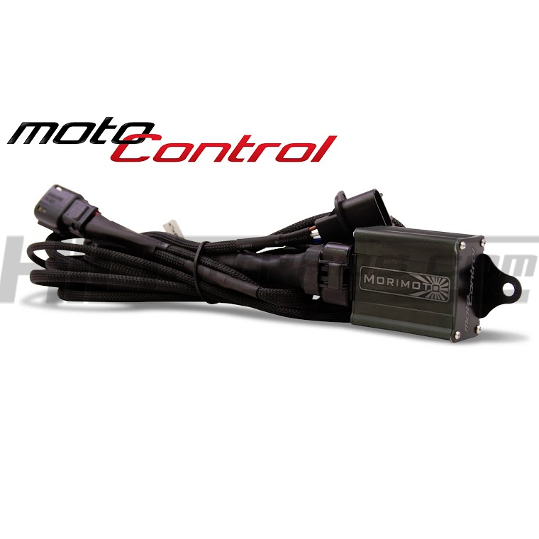 morimoto f150 oem hid conversion harness 2009 2014 morimoto motocontrol f150 bixenon oem wiring harness