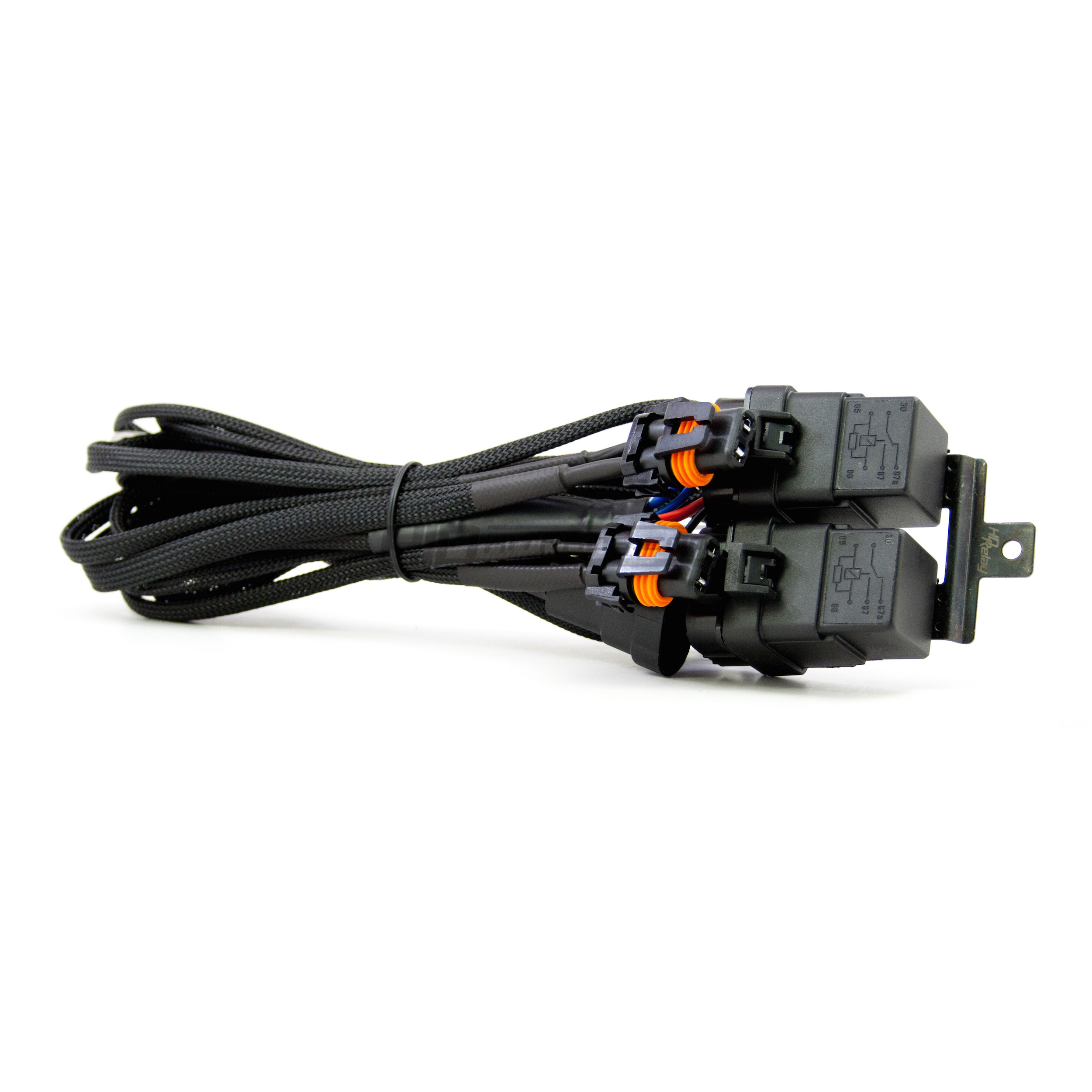 Morimoto plug and play hd hid relay harness hid kit pros morimoto plug and play hd hid relay harness ccuart Image collections