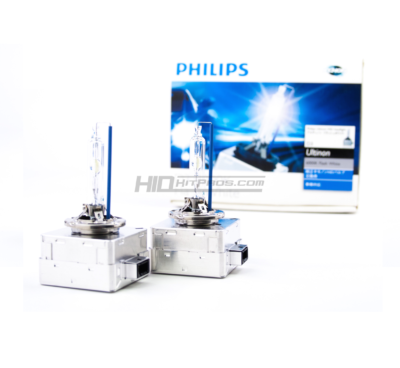 D3S/D3R HID Bulbs
