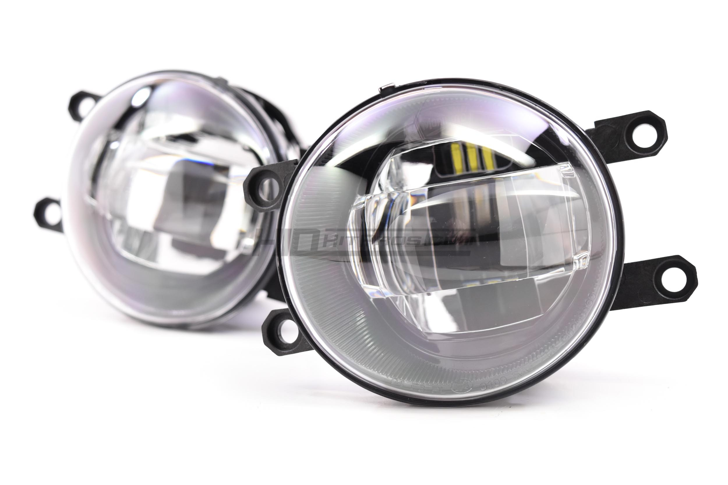 Toyota Oval Morimoto Xb Led Fogs Hid Kit Pros Fog Lights Driving Lamps W Wiring Fits Most Cars Trucks