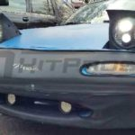 7 Inch Round BiLED Headlight Retrofit Mazda Miata