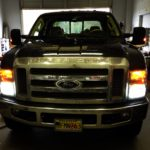 6000k Bixenon HID Kit Ford Super Duty F350