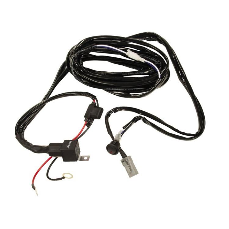 totron light bar wiring harness 30 thru 50