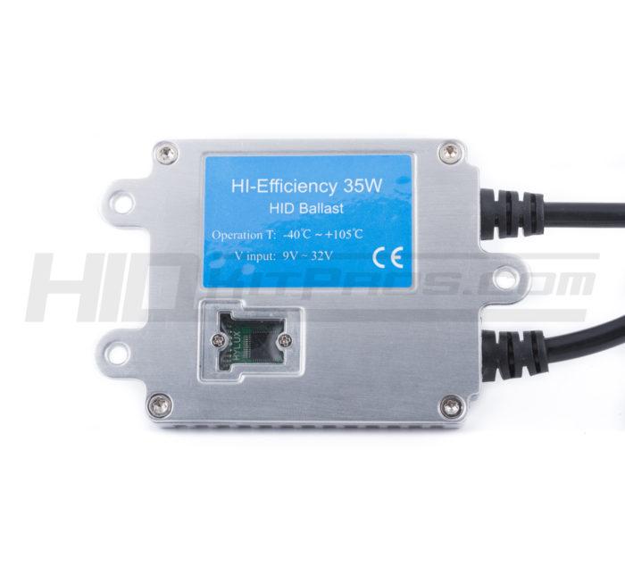 HYLUX Authentic Hi Efficency 35w HID Ballast
