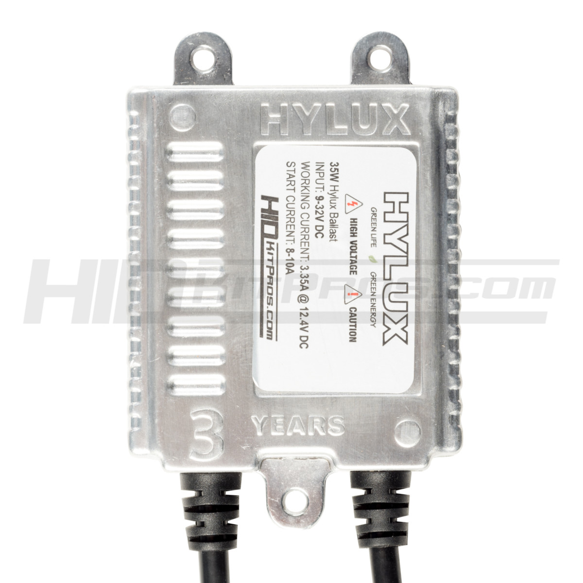 Hylux Hid High Efficiency Ballast 35 Watt A2088 Kit Pros Circuit Topology The Circuitry For An