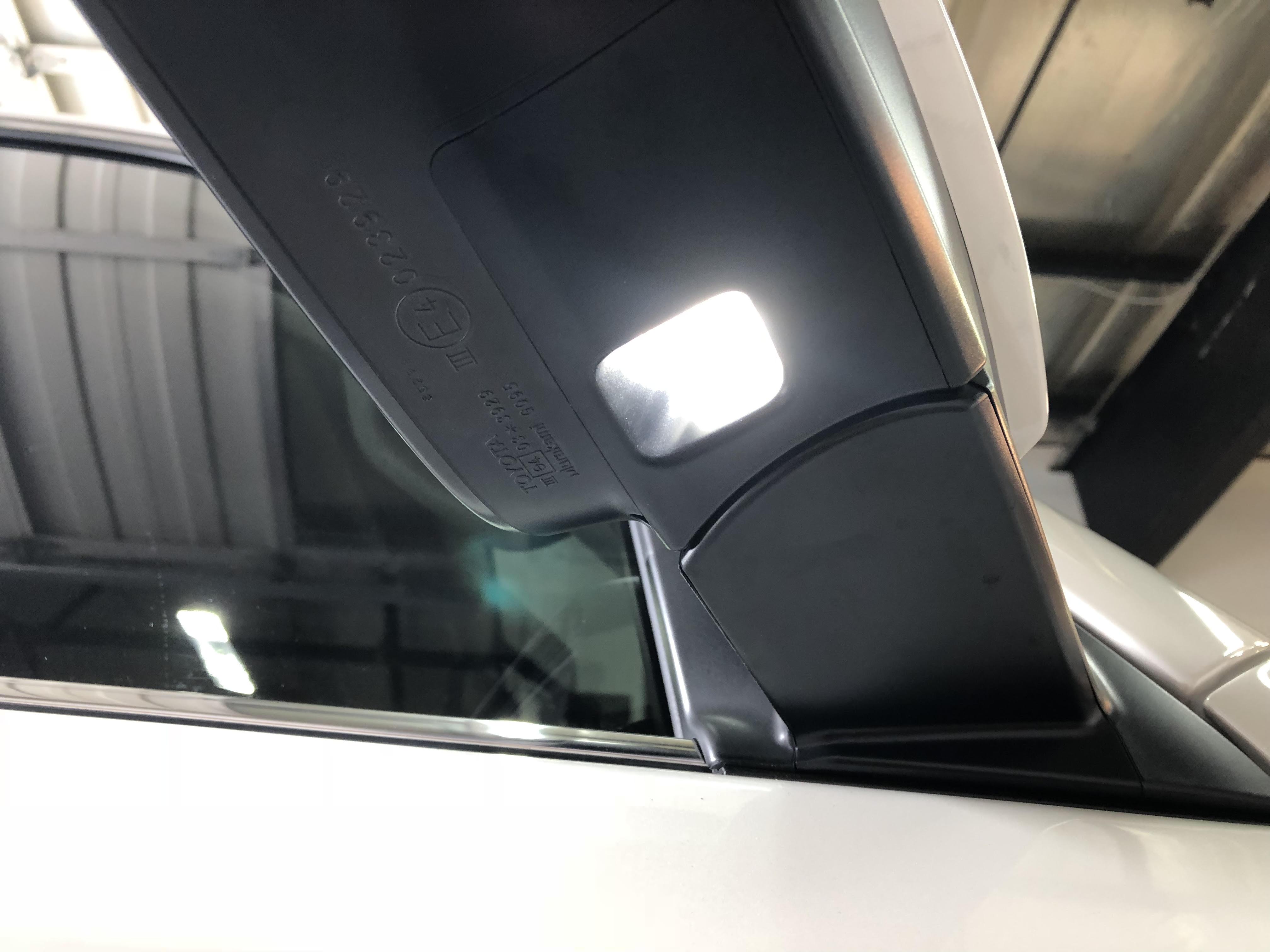 2010 2019 Toyota 4runner Led Interior Lighting Package Hid Kit Pros 2007 4 Runner Wiring Diagram