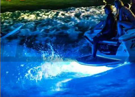 hid kit pros   vision x boat underwater transom subaqua led lights, Reel Combo