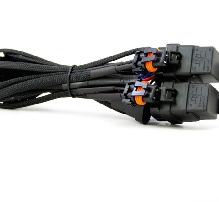 Morimoto HD Relay HID Wiring Harness