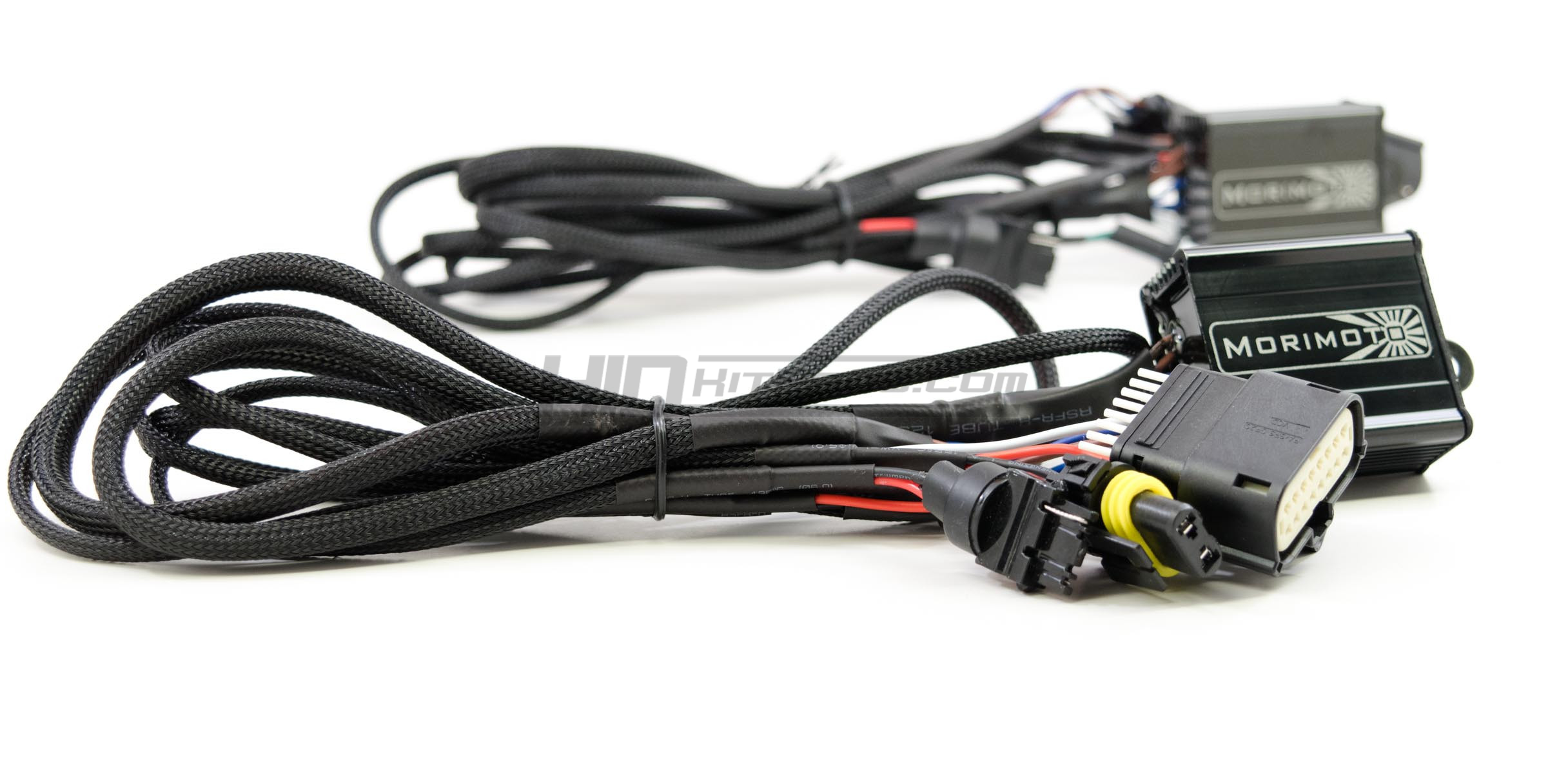 Ford Superduty OEM LED Conversion Harness ...