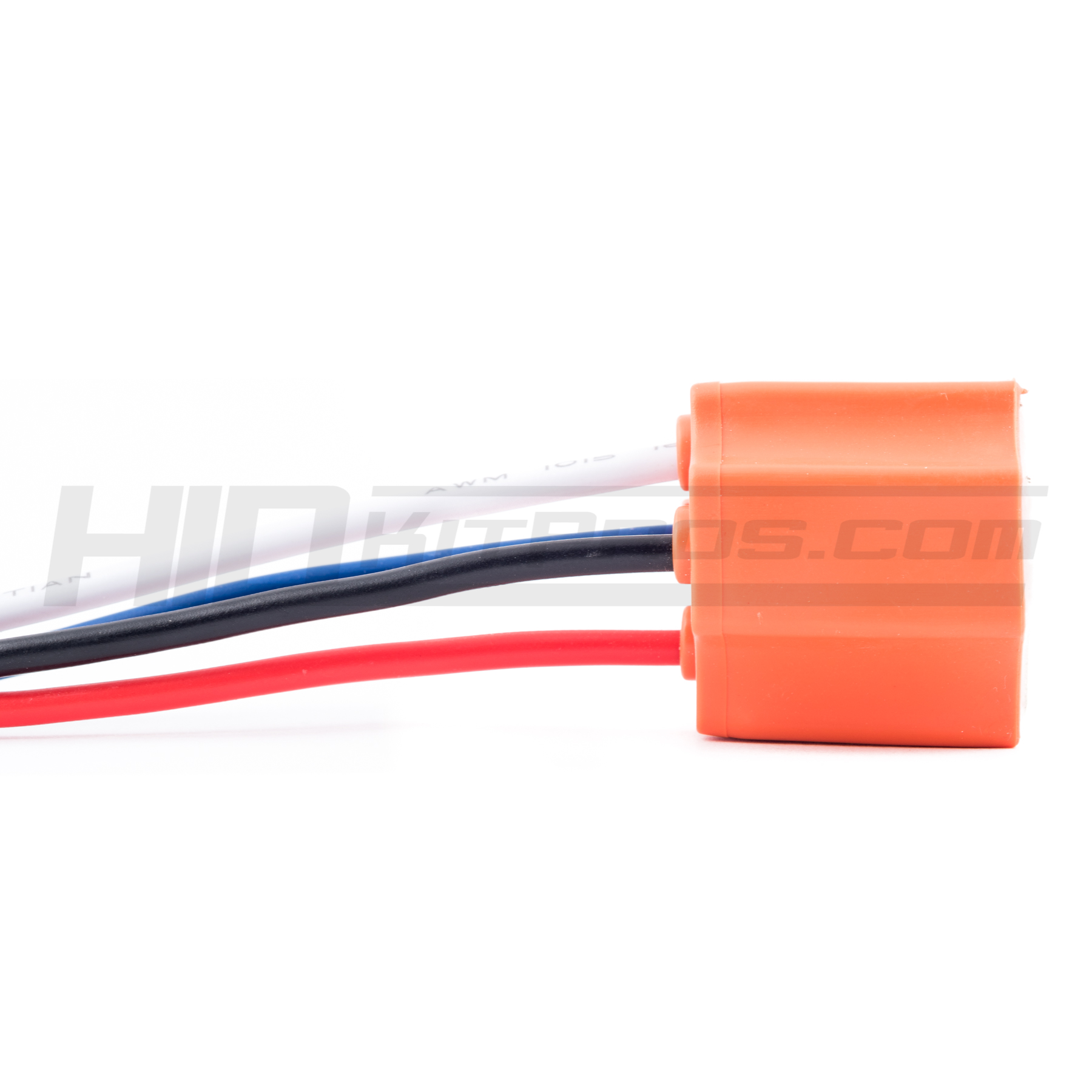 Relay Pigtail Adapter 4 Pin Hid Kit Pros Prong