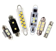 Festoon LED Bulbs