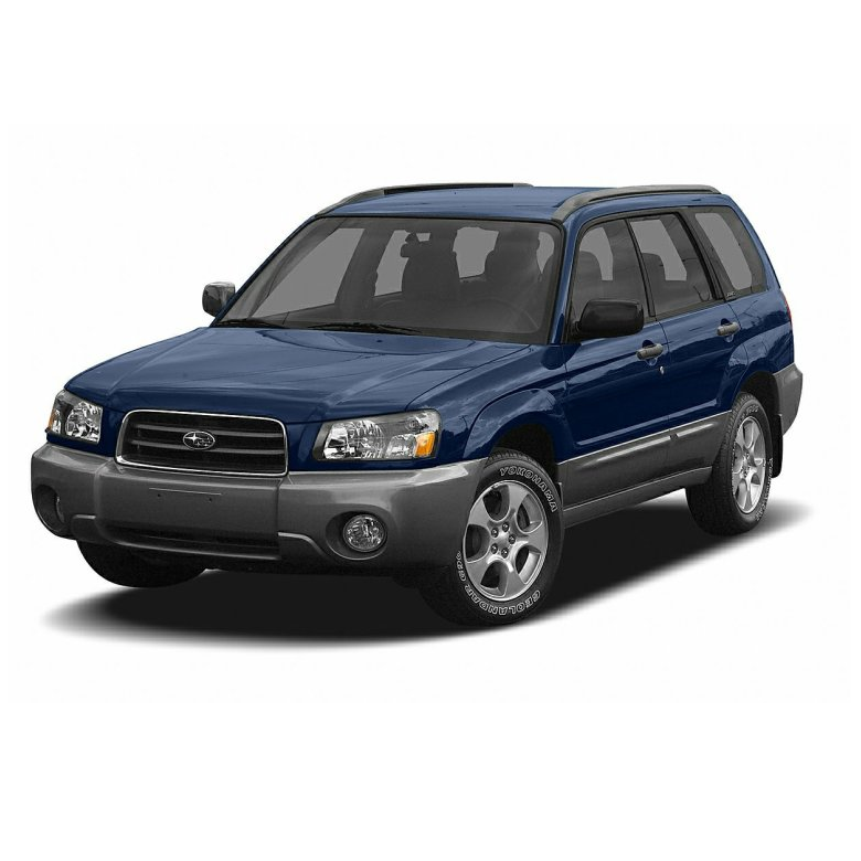 2003 2008 Subaru Forester Led Interior Lights Png