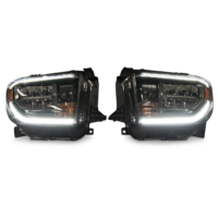 OEM Headlight Housings