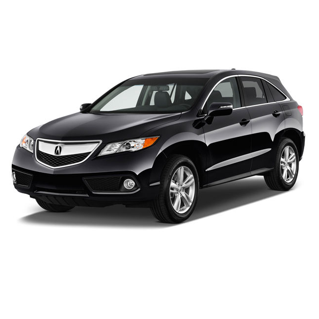 2013 2018 Acura RDX | LED Interior Lighting Package